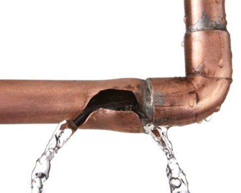 water-pipe-leaks